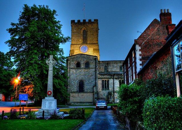 Melbourne_Church